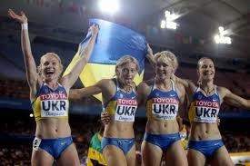 Золотой потенциал сборной Украины на Олимпийских Играх в Лондоне