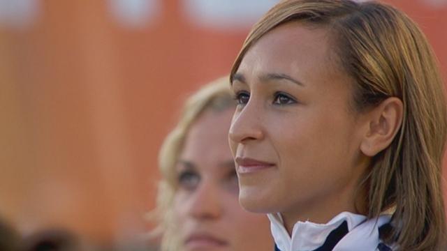 Джессика Эннис хочет вернуть себе титул чемпионки мира