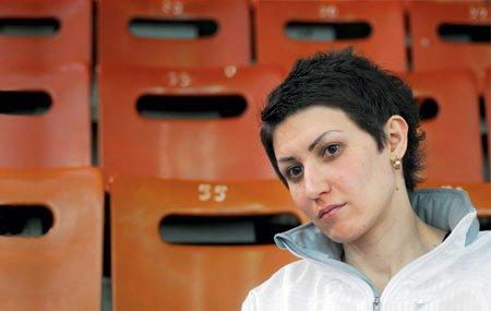 Татьяна Лебедева о о том, как восстанавливалась после рождения дочери, сколько сделала операций, за кого будет болеть в Лондоне