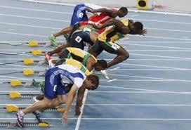 ИААФ смягчила правила о фальстарте перед Олимпийскими Играми в Лондоне