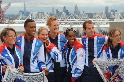 Олимпийская сборная Великобритании