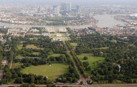 Олимпийские объекты Лондона +Фото