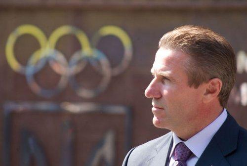 Сергей Бубка: доволен выступлением Украины на Олимпийских играх в Лондоне