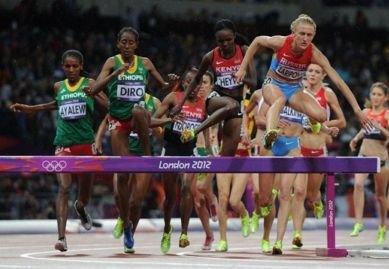 Лучшее на Олимпиаде в Лондоне - Часть четвертая
