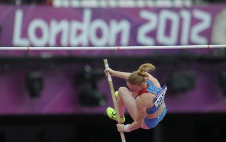 6 русских легкоатлетов-фаворитов, которые проиграли Олимпийские игры 2012 в Лондоне