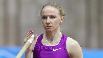 Светлана Феофанова: После Нового года начну подготовку к московскому чемпионату мира