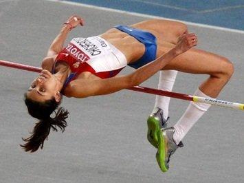 Анна Чичерова: «В финале «Бриллиантовой лиги» хочу прыгнуть на мировой рекорд»