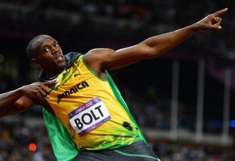 Олимпийские Игры 2012 в Лондоне - Видео
