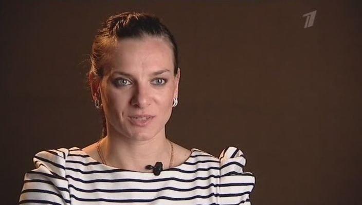 Девушка с шестом 2012 (Елена Исинбаева) +Видео
