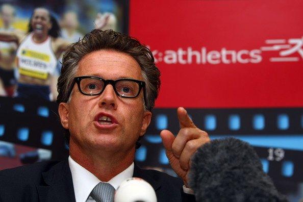 Тренер сборной Великобритании по лёгкой атлетике уйдёт в отставку