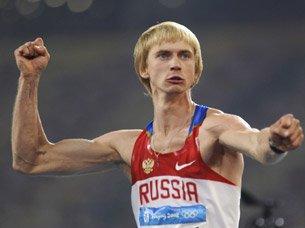 Андрей Сильнов: на Олимпиаде старался выжать из себя всё возможное