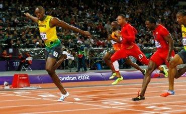 Усэйн Болт: «В следующем году точно не буду выступать в прыжках в длину»