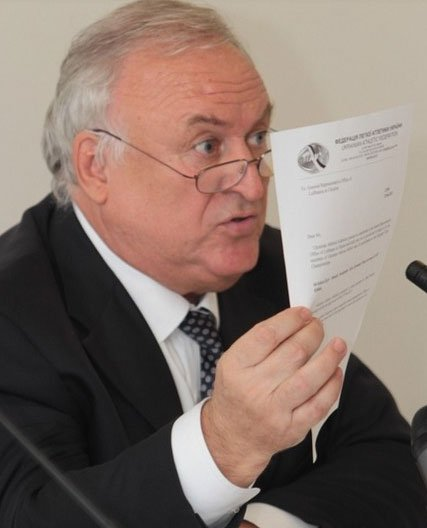 Валерий Борзов