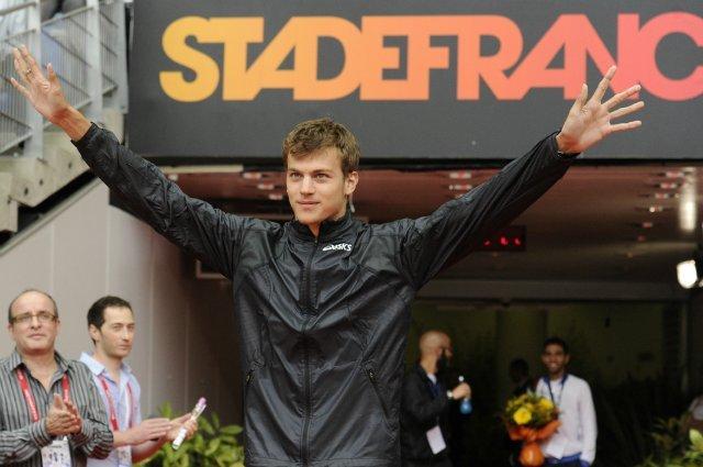 Кристоф Леметр не выступит на зимнем чемпионате Европы