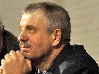 Экс-главный тренер сборной Беларуси по легкой атлетике освобожден из-под стражи