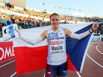Восходящая звезда европейской легкой атлетики 2012 года - Мужчины