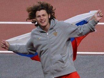 Иван Ухов  «Мне просто нравится прыгать»