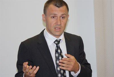 Чат с кандидатом на пост президента Федерации легкой атлетики Андреем Онистратом