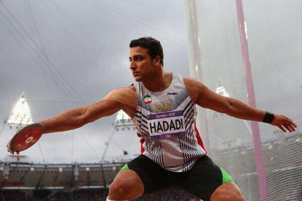 Усэйн Болт ищет способы мотивации, Эхсан Хадади сменил тренера