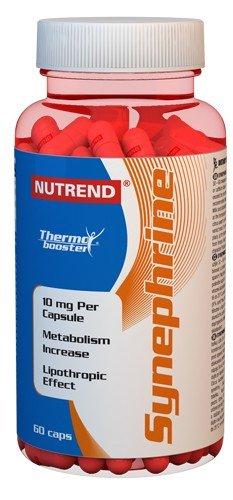 Synephrine - NUTREND - Жиросжигатели