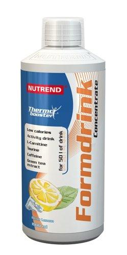 Formdrink - NUTREND - Питьевой режим