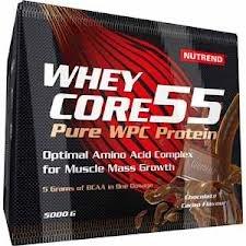 Whey Core 55 - NUTREND - Протеины