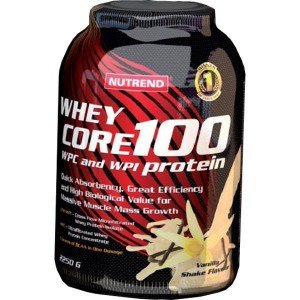 Whey Core 100 - NUTREND - Протеины