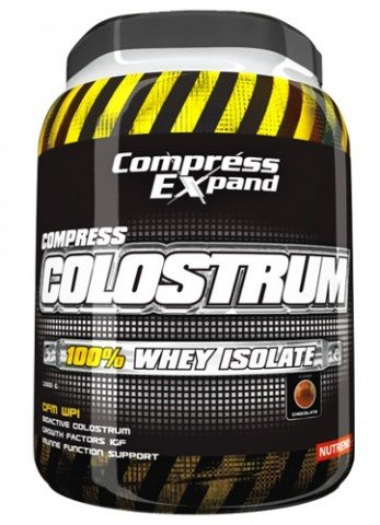 Compress Colostrum - NUTREND - Протеины