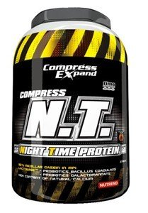 Compress Night Time protein - NUTREND - Протеины