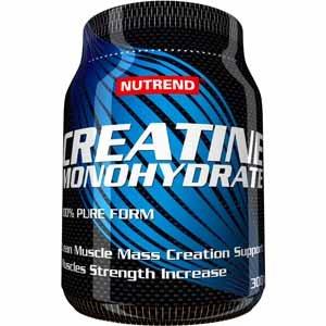 Creatine Monohydrate - NUTREND - Креатины