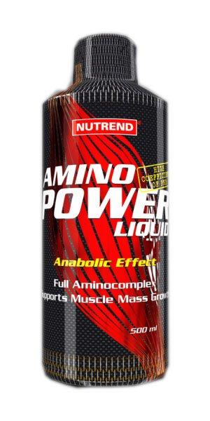 Amino Power Liquid - NUTREND - Аминокислоты