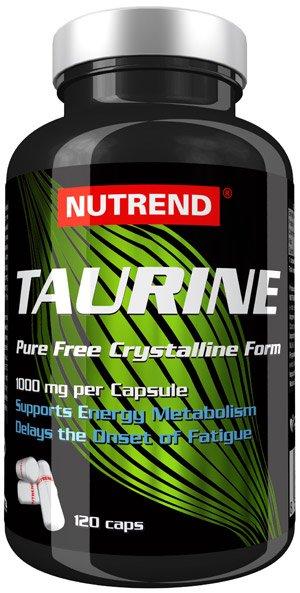 Taurine - NUTREND - Аминокислоты