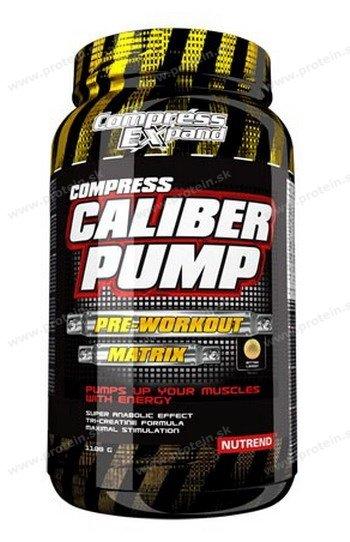 Compress Caliber Pump - NUTREND - Спецпродукты