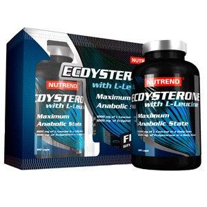 Ecdysterone - NUTREND - Спецпродукты