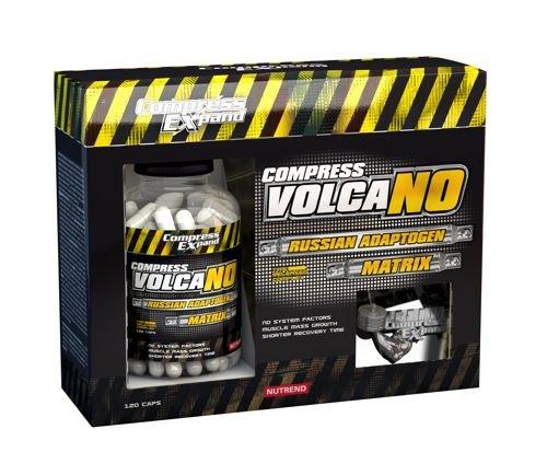 Compress Volcano - NUTREND - Спецпродукты