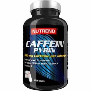 Caffeinpyrin - NUTREND - Спецпродукты