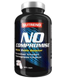 No Compromise - NUTREND - Спецпродукты