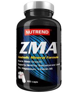 ZMA caps - NUTREND - Спецпродукты