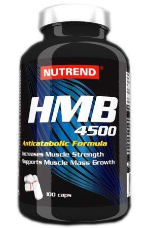 HMB 4500 - NUTREND - Спецпродукты