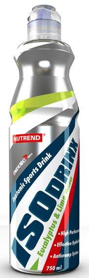Isodrinx - ready drink - NUTREND - Питьевой режим