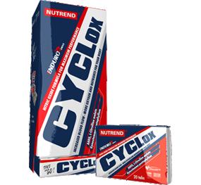 Cyclox - NUTREND - Энергия
