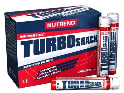 TurboSnack - NUTREND - Энергия