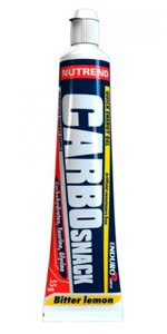Carbosnak - NUTREND - Энергия