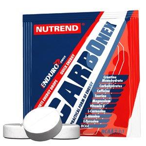 Carbonex - NUTREND - Энергия