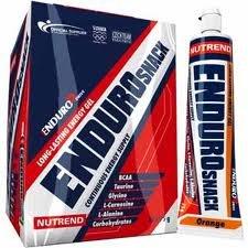 Endurosnack - NUTREND - Энергия