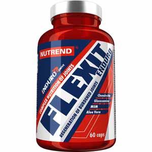 Enduro Flexit - NUTREND - Восстановление