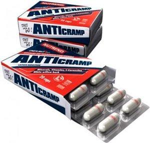 Anticramp caps - NUTREND - Антиспазм