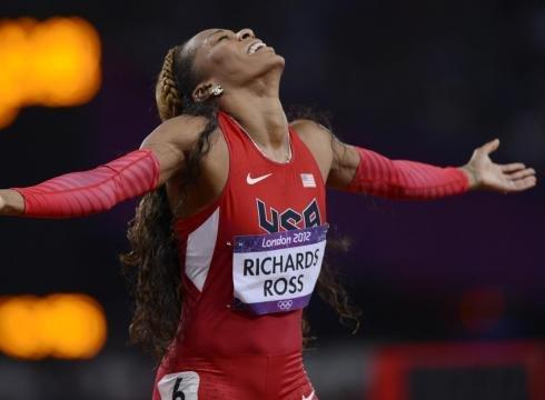 WADA может увеличить срок давности, Саня Ричардс-Росс помогла своей школе