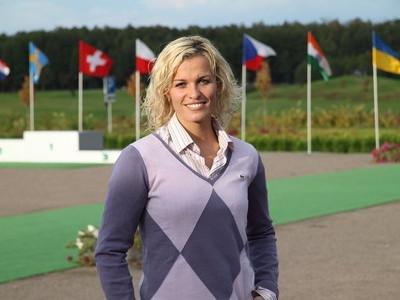 Олимпийская чемпионка Наталья Добрынская участвует в образовательной программе для спортсменов