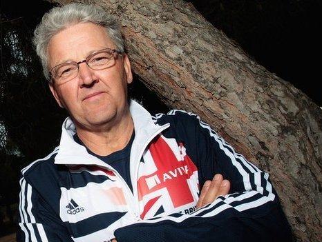 Петер Эрикссон назначен на пост главного тренера сборной Великобритании
